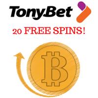 Tonybet Casino Bitcoin