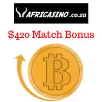 Africasino Bitcoin