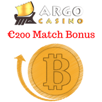 Argo Casino Bitcoin