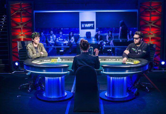 Juan Gonzalez Wins First-Ever World Poker Tour Event in Uruguay 101