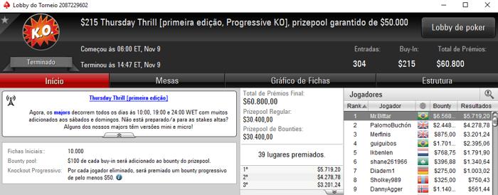 Diego Valadares e Rodrigo Schneider Detonam PokerStars & Mais 101