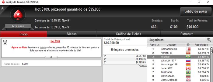 Diego Valadares e Rodrigo Schneider Detonam PokerStars & Mais 103
