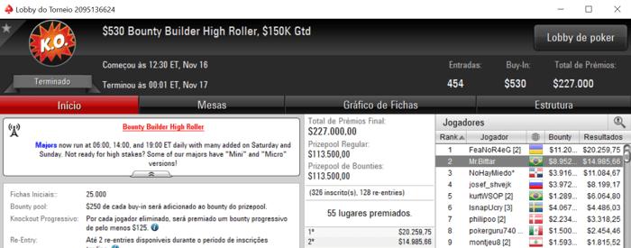 Diego Valadares, andredos e Julio Lins Detonam o PokerStars 101