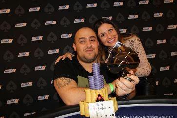 Последен PokerStars Championship фестивал за тази година от 8... 101