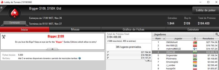 Lorenzo Bazei, Douglas Ferreira e Guilherme Schreiber Detonam PokerStars & Mais 102
