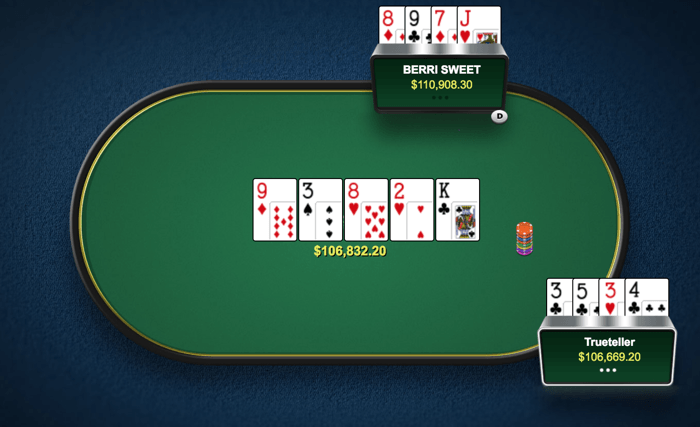 "Railbird Report: PLO Crusher ""cumicon"" Revealed, Biggest Pots Online 105"