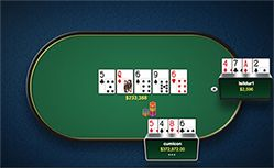 "Railbird Report: PLO Crusher ""cumicon"" Revealed, Biggest Pots Online 101"