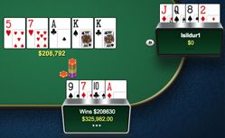 "Railbird Report: PLO Crusher ""cumicon"" Revealed, Biggest Pots Online 103"