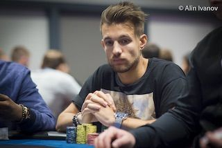 Hand Review: Niall Farrell Induces a Big Bluff at WSOP Europe 101