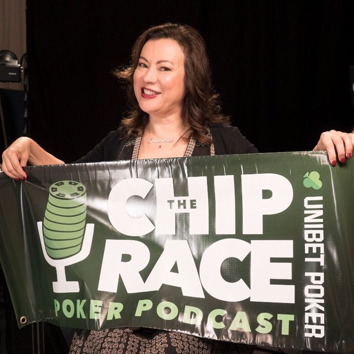 The History Behind 'The Chip Race' Poker Podcast 101