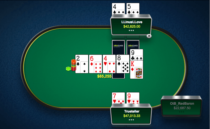 "Railbird Report: Viktor ""Isildur1"" Blom is Everywhere 103"