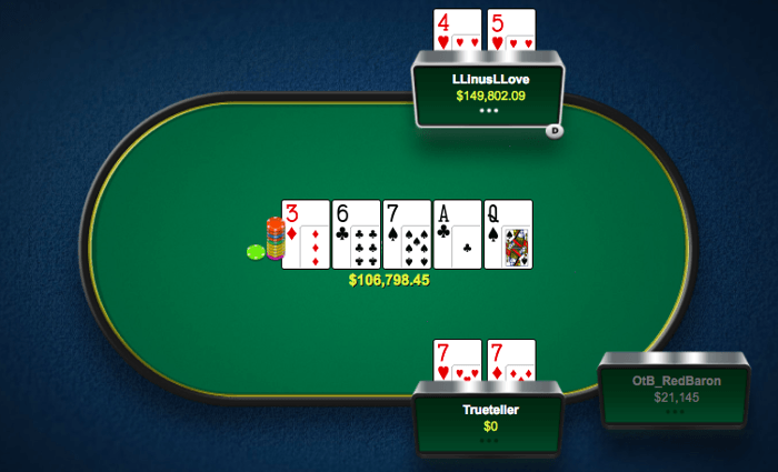 "Railbird Report: Viktor ""Isildur1"" Blom is Everywhere 101"
