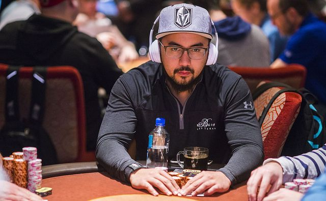 Ajay Chabra Leads Final 18 in World Poker Tour Five Diamond 101
