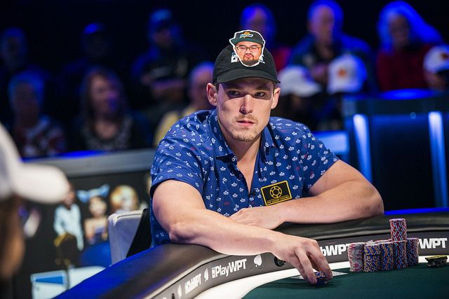Ryan Tosoc Wins WPT Five Diamond at Back-to-Back Final Table 101