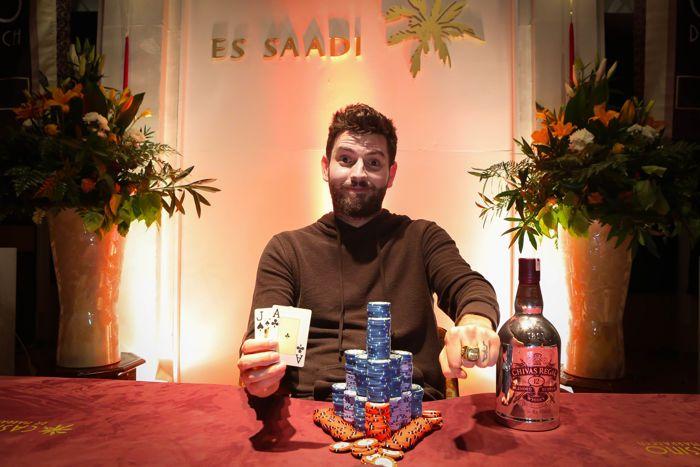 El World Series of Poker Circuit comenzará 2018 el 19 de enero en Marruecos 101