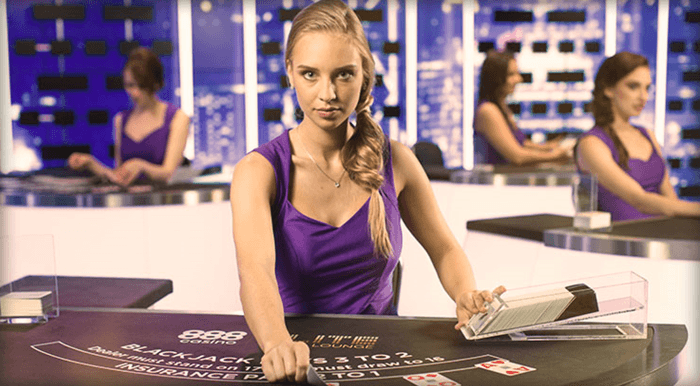 777 live Casino is where it all comes together