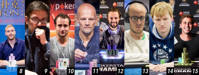 Top 10 Stories of 2017, #6: Fedor Holz and the Germans Continue High Roller Dominance 102