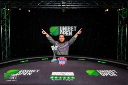 Unibet Poker Removes Highest-Stakes Cash Games 101