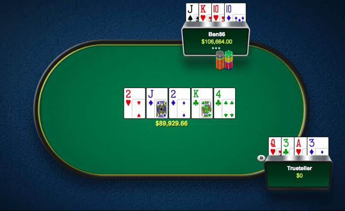 """Online Poker News: """"BERRI SWEET"""" als größter Highstakes Gewinner 2017 101"""