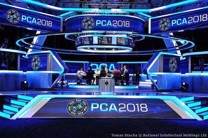 2018 PokerStars Caribbean Adventure (PCA) - Luca leidt finaletafel met Bonomo & Negreanu 102