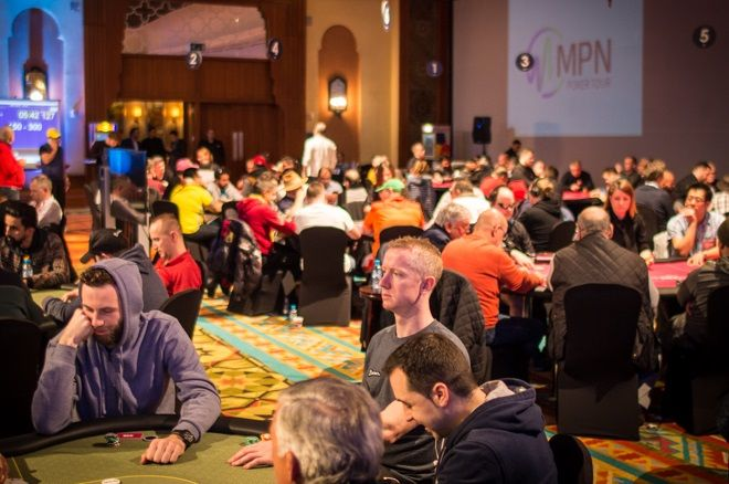 Rakesh Lalwani Bags Top Stack on Day 1b of MPNPT Morocco Main Event 101