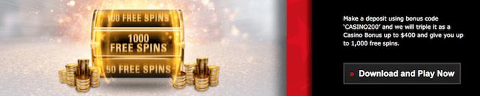 new uk casino free spins
