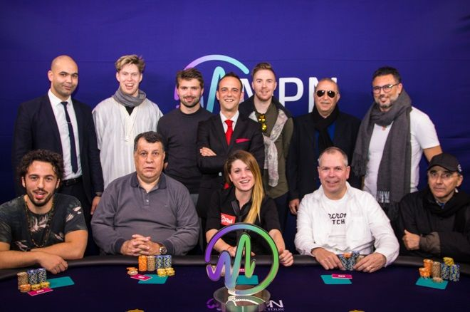 Abdelaouhab Zizi Wins MPNPT Morocco Main Event 101