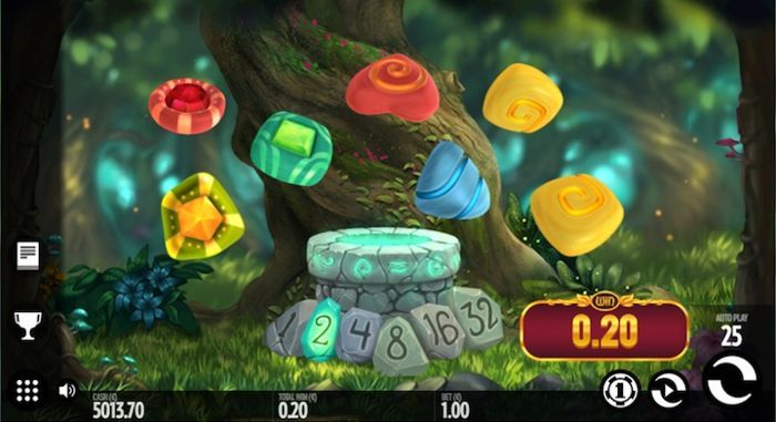 Well of Wonders is a relaxing and innovative top slots to play in 2018