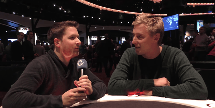 "888poker XL Blizzard: Jans ""Graftekkel"" siegt beim ,000 Opening Event 101"