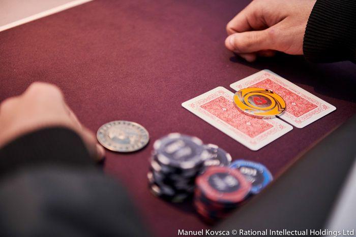 PokerStars Card Protector