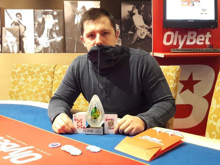 """""""Winter Session"""" Klaipėdoje: pagrindinį turnyrą laimėjo Airidas Stažys 101"""