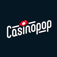 CasinoPOP 100 Free Spins for Starburst for Real Money