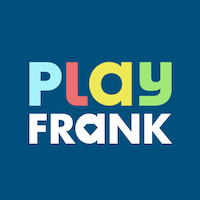 PlayFrank gives you not 50 Starburst free spins - but 200!