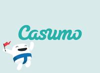 Casumo Casino features 200 Starburst Free Spins
