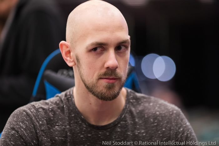 Hand Analysis With Dominik Nitsche: When Overbetting Is the Best Option 101