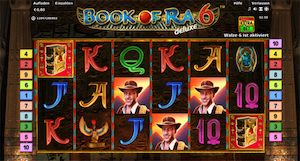 How to Get free spins to play the book of ra slot machine and win real money in 2018