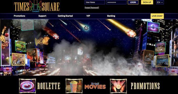 New Casino Sites 2018