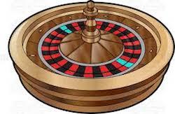 Live Casino Game Roulette