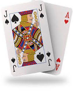 Live Casino Game Blackjack