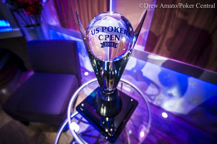USPO Trophy