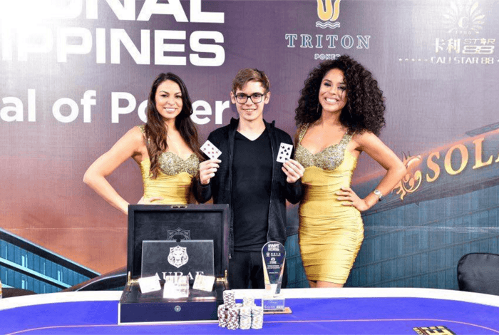 Fedor Holz Gives You Eight Tips to Become a Better Poker Player 101