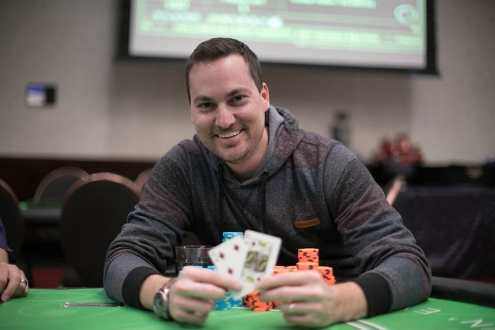 First Stop of Spring RunGood Poker Series Wraps Up in Tulsa 101