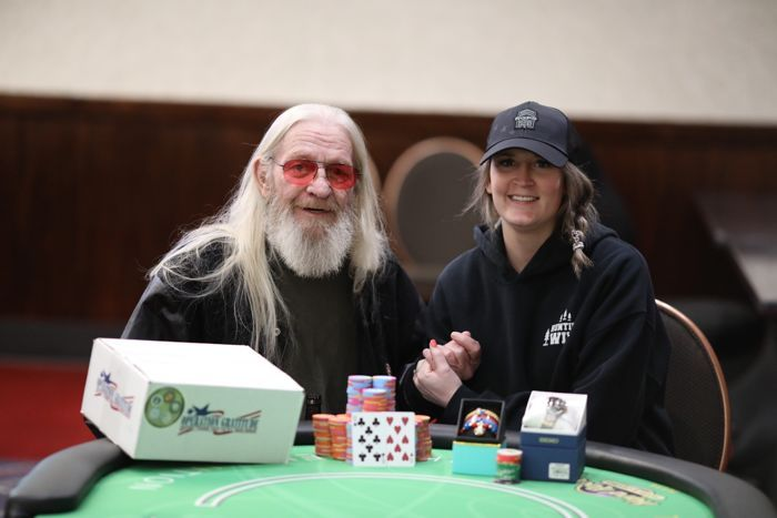 First Stop of Spring RunGood Poker Series Wraps Up in Tulsa 102