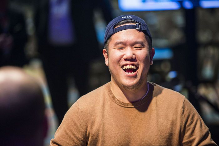 Mike Leah gagne encore à Fallsview et achète son premier World Poker Tour 102