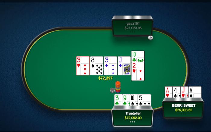 "Railbird Report: Van Gerwen, ""Isildur1"" Enter Big Game, Tony G Wins Half Million Pot 103"