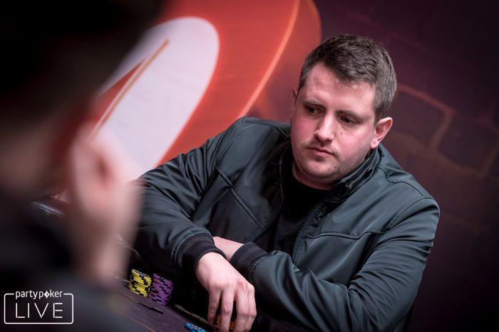 Steven Morris Wins partypoker UK Poker Championships Super High Roller 103