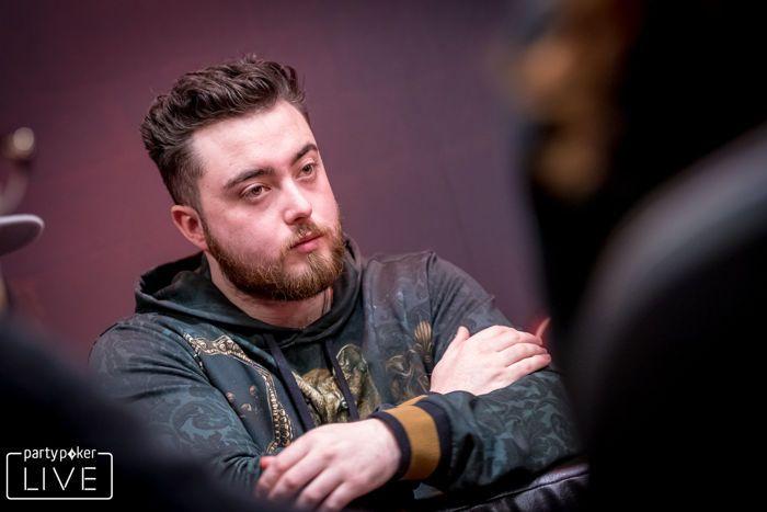 Steven Morris Wins partypoker UK Poker Championships Super High Roller 102