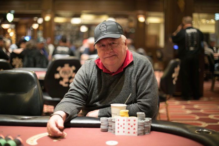 Mike Fouts Wins Main Event Title at RunGood Council Bluffs 101