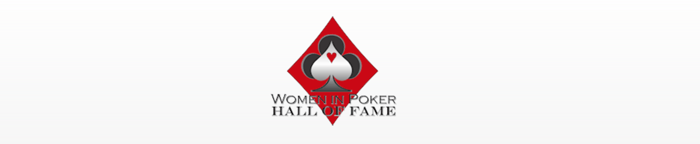 Women in Poker Hall of Fame Nominierungen 101