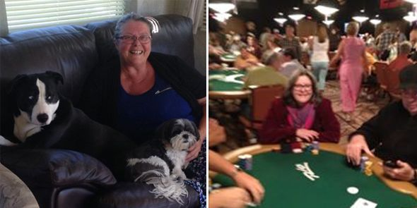57-Year Old Retiree Maureen McCarthy Crushes PokerShares 101